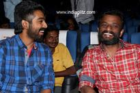 G.V Prakash collaborates with Pandiraj for his first Rural Avtar