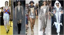 How to embrace unapologetic shine this party month