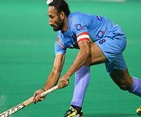Sardar dropped; Rupinder, Lakra return for HWL Final