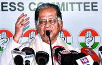 Gogoi lashes out at Modi