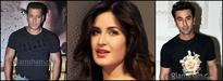 Salman Khan-Ranbir Kapoor at loggerheads again, thanks to Katrina?