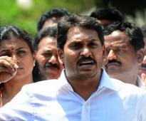 Defections: Jagan Reddy wants law to transfer Speaker's powers to EC