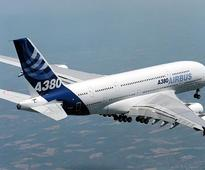 France sells 2.1% stake in Airbus parent company EADS