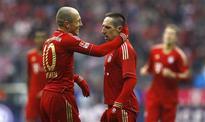 Bayern Munich trio doubtful for Augsburg trip, says Guardiola