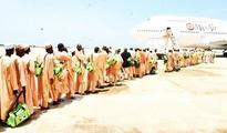 CASH CRUNCH: Nigeria records low lesser hajj trips