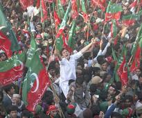 PTI adamant on holding Lahore rally as city govt refuses permission