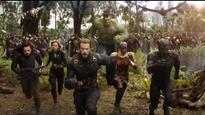 Marvel Studios boss Kevin Feige teases all-female superhero ensemble movie
