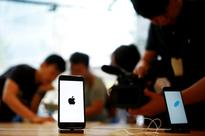 Chinese iPhone users opt for makeover rather than buy new