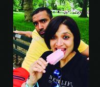 Robin Uthappa's Wife Shares A Picture Of 'The Future Thing' Which Will Add Him In The League Of Gambhir and Jadeja