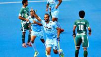 Hockey World League Semi-Final: Ramandeep Singh, Mandeep Singh help India maul Pakistan 6-1