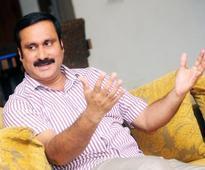AIADMK manifesto reflects Jayalalithaa's fear of losing election, Anbumani Ramadoss says