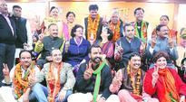 21/26: BJP-SAD alliance sweeps Chandigarh Municipal Corporation polls