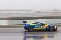 Aston Martin V12 Vantage GT3 Gunning for Nurburgring 24 Victory | Edmunds.com