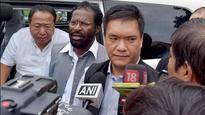 Rape allegations against me politically motivated: Arunachal CM Prema Khandu