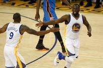 Warriors stay alive, force Game 6