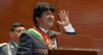 Bolivian President Reshuffles Cabinet, Replacing Half of Ministers