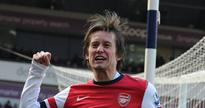 Rosicky plans to stay