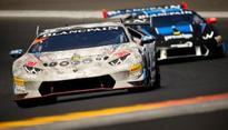 Sepang Circuit to See Return of Lamborghini Blancpain Super Trofeo Asia Series