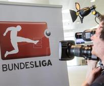 Bundesliga to earn $5.2 bn from broadcasting rights in coming 4 seasons