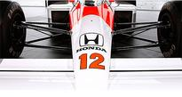 Honda returns to F1