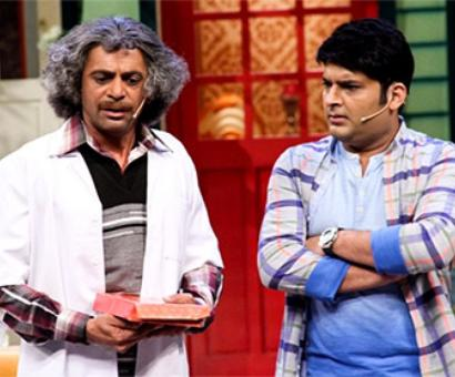 Sunil Grover to Kapil Sharma: Don't act like a God