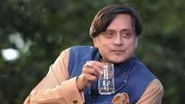 BJP has majority, why are they afraid of TDP's no-confidence motion? Shashi Tharoor after Lok Sabha adjourned