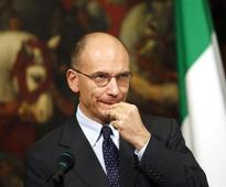 Italy's Letta urges ministers to avoid clashing in public
