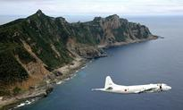 China confirms air confrontation with Japan over East China Sea