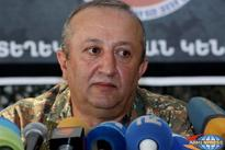 Armenian delegation led by Chief of General Staff of Armed Forces takes part in annual  conference in Wiesbaden
