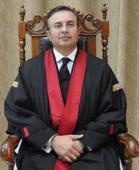 Justice Mansoor Ali Shah becomes new LHC CJ