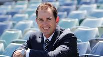 Justin Langer to take charge as Australia coach during West Indies ODIs next year