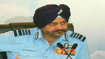 Rafale deal neither overpriced nor controversial: IAF chief