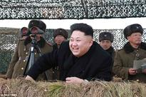 North Korea's Kim Jong-un bans jeans and piercings in crackdown on Western fashion