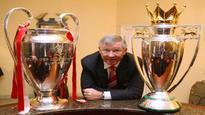 United's Ferguson to step down