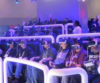 CES 2016: The Trouble With Trotters