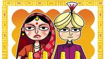 Girls' marriage age should be extended to 21, says BJP MP Gopal Shetty