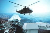 Kongsberg Maritime-Marine CCTV and Underwater Camera Imaging Equipment