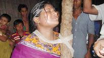 Housewife tied to tree, tortured for dowry