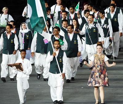 Govt gives green signal to Pakistan contingent for South Asian Games
