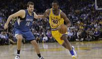 NBA Rumors: Atlanta Hawks To Sign Harrison Barnes In NBA Free Agency