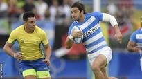Saints sign Argentina centre Estelles