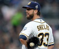 Don't expect a resurgence from James Shields after trade to White Sox