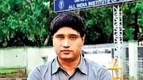 CIC to IB: Why report on Sanjiv Chaturvedi be not made public?