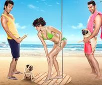 Movie Review: Kya Kool Hain Hum 3