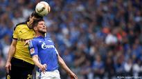 Schalke, Dortmund draw in Ruhr region derby