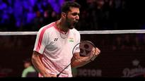 Denmark Open: HS Prannoy shocks Lee Chong Wei; Saina Nehwal, Kidambi Srikanth also in quarters