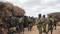 Al-Shabab takes control of key Somali town 5hr