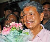 Uttarakhand: Presidential rule still under SC lens