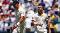 Ashes, Boxing Day Test: James Anderson 'gutted' for hapless debutant Tom Curran