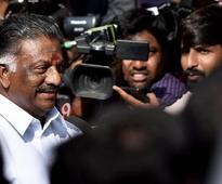AIADMK's Panneerselvam announces support for NDA Presidential candidate Kovind